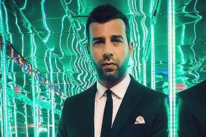 Иван Ургант впервые высказался об отношениях падчерицы с темнокожим бойфрендом (видео)