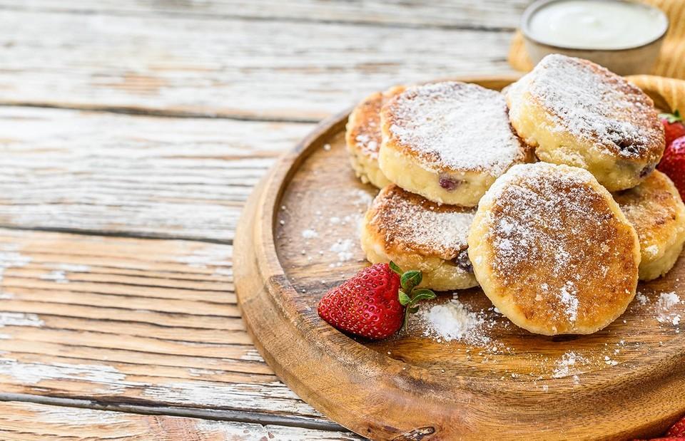 Сырники из манки и творога: 10 лучших и проверенных рецептов