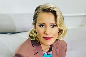 «Меня много»: Ксения Собчак объяснила, почему она раздражает людей