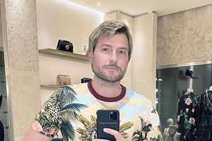 Николай Басков рассказал, как похудел на 15 килограмм