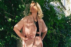 «Лето.Комары.Любофф»: Ксения Собчак показала новое фото сКонстантином Богомоловым