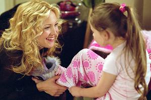 7 трюков в воспитании, которые сделают тебя идеальной мамой в глазах ребенка