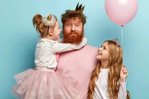 3 отличия отцовской любви от материнской, которые важно знать (ответ психофизиолога)