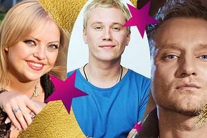 7 зажигательных звезд «Фабрики звезд», которые не смогли задержаться в шоу-бизнесе