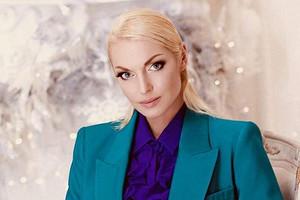 Анастасия Волочкова подала в суд на Дану Борисову (требует миллион)