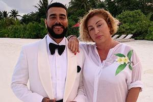 Мама Тимати ответила на обвинения в нелюбви к Анастасии Решетовой