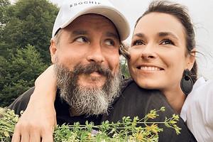 Ирена Понарошку официально развелась с мужем после 10 лет брака