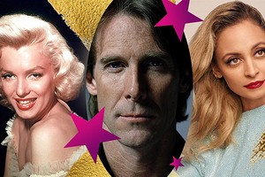 7 звезд, которые выросли в приемных семьях
