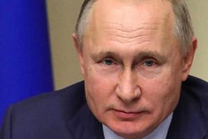 Владимир Путин заявил, что его дочь протестировала на себе первую в мире российскую вакцину от коронавируса