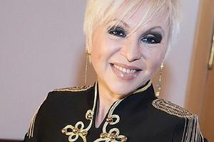 Певица Валентина Легкоступова впала в кому