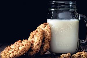Диета на молоке: как похудеть на 4 кг и убрать лишнее в области живота
