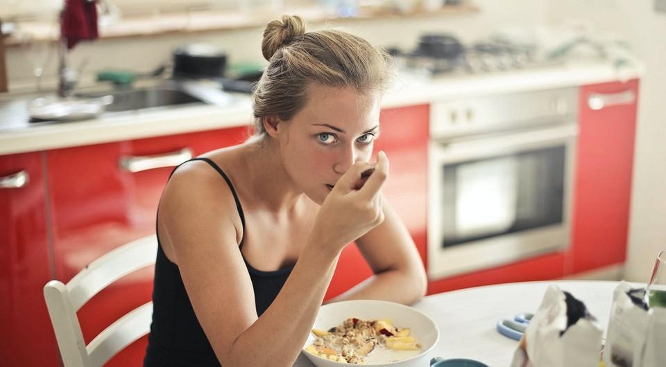 как реально похудеть без спорта