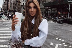 7 романтичных и модных блуз на осень 2020