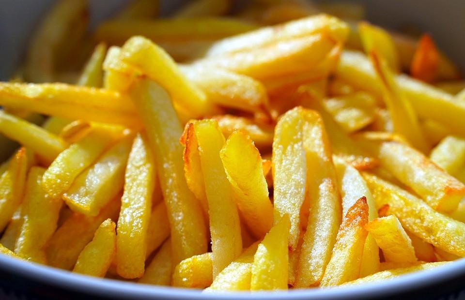 Как приготовить замороженную картошку фри дома: 5 разных способов