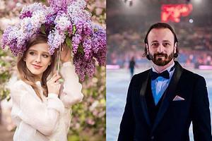 Илья Авербух отдыхает с Лизой Арзамасовой на яхте в Крыму