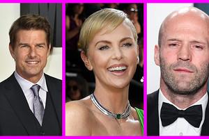 7 известных актеров, которые могли распрощаться с жизнью из-за опасных съемок