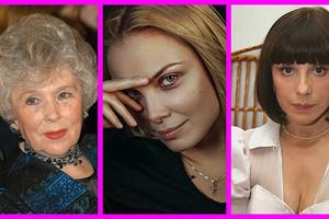 Вера Васильева, Татьяна Арнтгольц и другие актрисы, которые отвергли известных мужчин