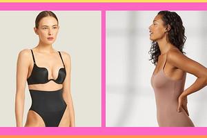 8 новинок моделирующего белья, которые помогут добиться идеального силуэта