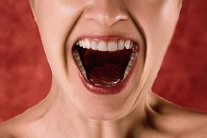 Психосоматика проблем с зубами (решаем 2 главных внутренних конфликта)