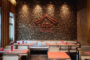 «Тануки» на Цветном: ресторан нового формата