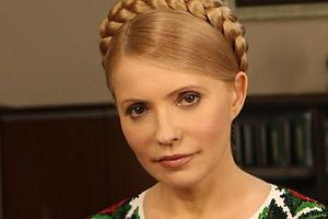 Юлию Тимошенко подключили к ИВЛ из-за коронавируса