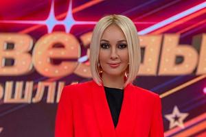 Лера Кудрявцева рассказала, что у ее мамы случился инсульт