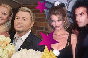 5 известных пар, которые встречались только ради пиара
