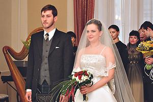 «Ажених-то вюбке!»: моя необычная свадьба