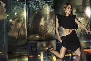 Тест: какой модный дом пригласил бы тебя на съемки рекламной кампании