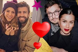 6 звездных женщин 40+, которые встречаются с молодыми парнями