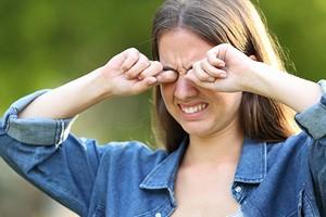 Психосоматика глаз: как твои страхи влияют на зрение