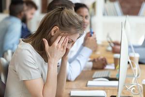 9 болезней от нелюбимой работы (и как изменить свое отношение к ней)