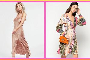 5 моделей летних платьев, которые соберут множество комплиментов