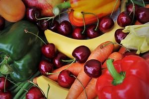 8 простых способов есть больше овощей и фруктов
