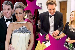 Скромность украшает: 5 недорогих свадебных нарядов звезд, которые смотрелись невероятно красиво