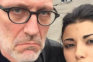 Александр Гордон развелся с молодой женой после 6 лет брака