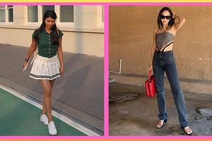 5 странных летних трендов, и как их носить