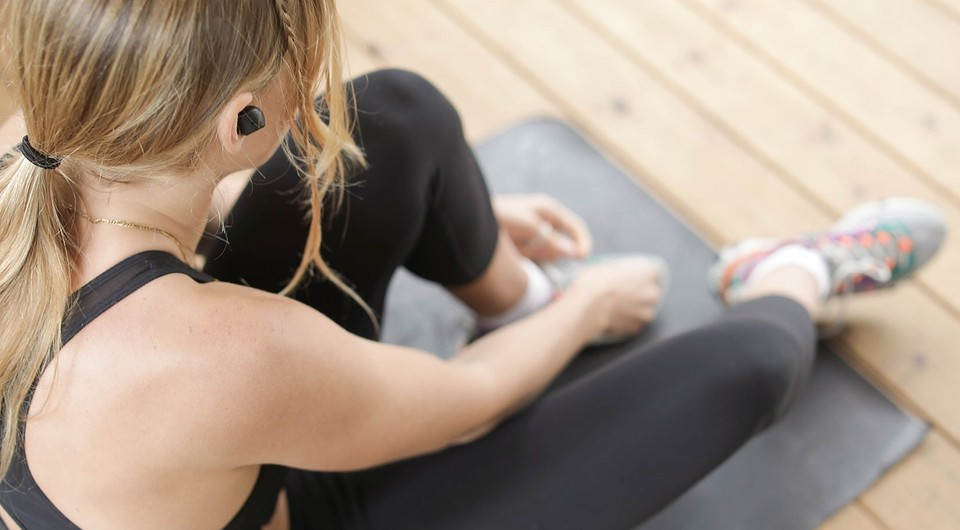 Сложно, но можно: 7 непростых упражнений, которые прокачают сразу все тело