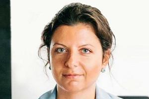 Маргарита Симоньян рассказала, как похудела почти на 20 килограммов