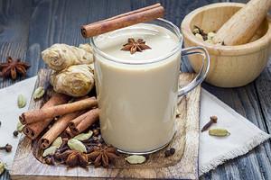 Сила специй: польза и 6 лучших рецептов чая масала