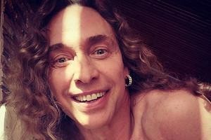 Тарзан отреагировал на слухи об изменах Наташе Королевой