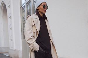 То ли бездомный, то ли модник: что такое стиль нормкор и как ему следовать
