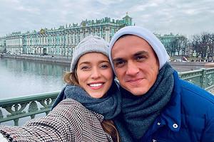 «В скором времени»: Регина Тодоренко и Влад Топалов рассказали о втором ребенке