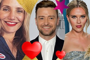 Третий лишний: 7 любовных треугольников голливудских звезд, о которых многие могли забыть