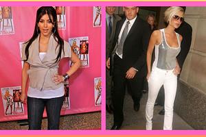 То ли плакать, то ли смеяться: как нынешние иконы стиля одевались в 2000-е
