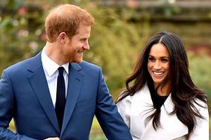 Меган Маркл и принц Гарри вошли в список самых влиятельных людей мира