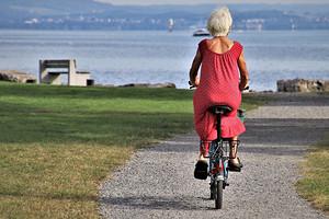 Ждут ли тебя возрастные болезни: тест