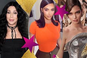 7 известных женщин, которые хотят быть вечно молодыми