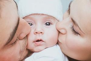 Нормы развития ребенка в 2 недели и уход за ним (все самое важное рассказывает педиатр)