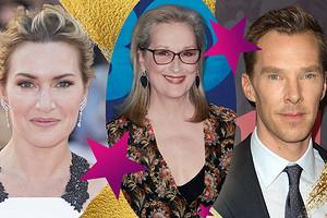 7 актеров, которых когда-то считали некрасивыми для кино, а теперь от них все в восторге
